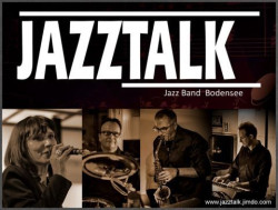 Jazztalk Bodensee